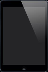 IPad mini (第1世代)'s relation image