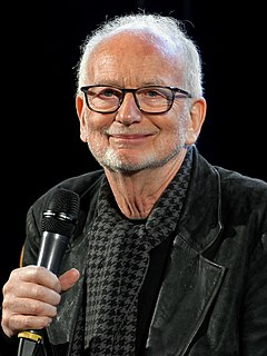 Ian McDiarmid Scottish actor and stage director