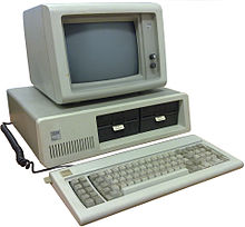 This image has an empty alt attribute; its file name is 220px-Ibm_pc_5150.jpg