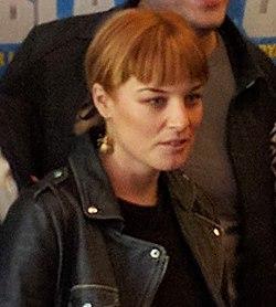 Ida Engvoll 2016.