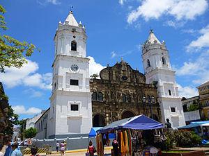 Roman Catholic Archdiocese of Panamá - Catedral Metropolitan de Santa María la Antigua