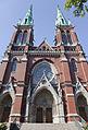 Iglesia de San Juan, Helsinki, Finlandia, 2012-08-14, DD 05.JPG