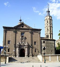 Iglesia de San Juan de los Panetes (Zaragoza, España).jpg