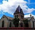 Iglesia protestante Cristo Vive Christiansen.jpg