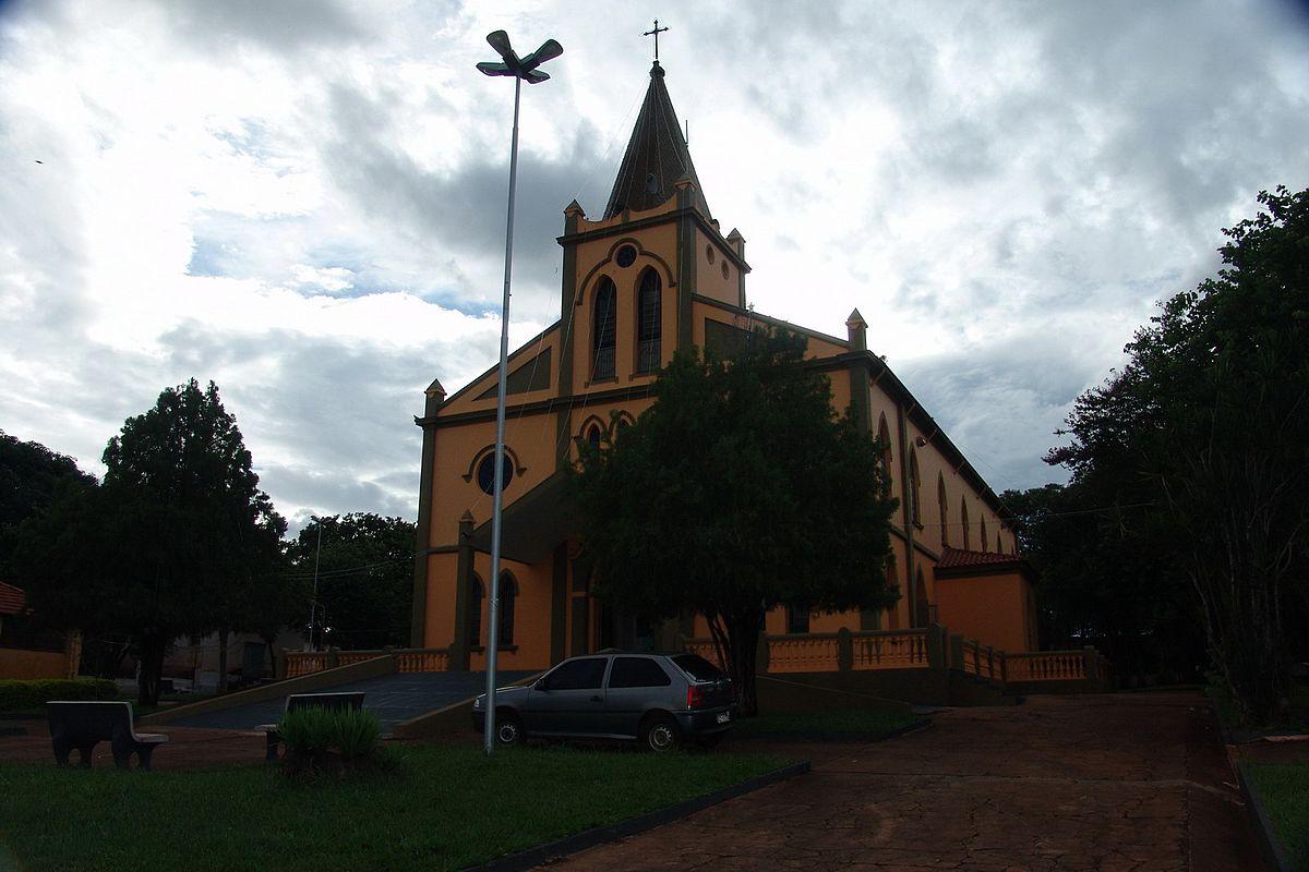 São Pedro do Turvo São Paulo fonte: upload.wikimedia.org