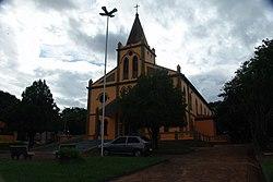 Igreja São Pedro Turvo 020110 REFON 2.JPG