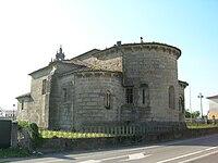 Igrexa de San Salvador de Coruxo, Vigo.jpg