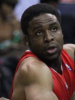 Nigerian-American basketball player
