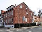 Im Kreise 9, Celle, hier wohnte Familie Rheinhold, Fritz, deportiert, Tod in Auschwitz, Heinz ..., Berta, 1865 geborene Levy, Theresienstadt ....jpg