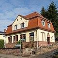 Im Sängerheim singt der Volkschor Hochspeyer. - panoramio.jpg
