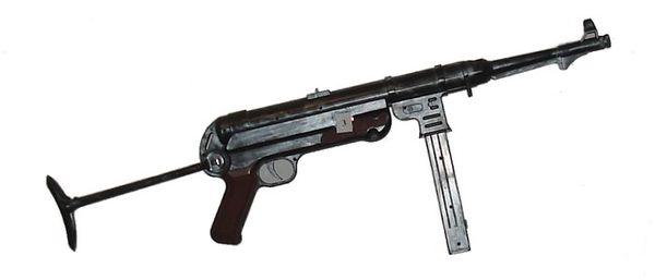 MP 40 - Wikiwand
