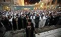 Imam Ali shrine - 1 May 2015 12.jpg