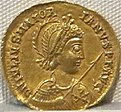 Impero d'occidente, maioriano, emissione aurea, 457-461, 01 (cropped).JPG
