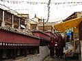 India - Ladakh - Leh - 077 - Monks doing their own shopping (3909710050).jpg