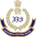 Indian Revenue Service (C&CE).jpg