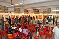 Indian Society of Oriental Art - Group Exhibition - Kolkata 2013-07-04 0821.JPG