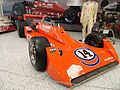 Indianapolis Motor Speedway Museum in 2017 - A.J. Foyt, A Legendary Exhibition - 01.jpg