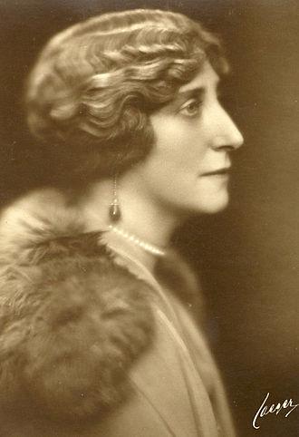 Princess Ingeborg of Denmark - Image: Ingeborg of Sweden