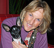 Ingrid Newkirk by David Shankbone.jpg