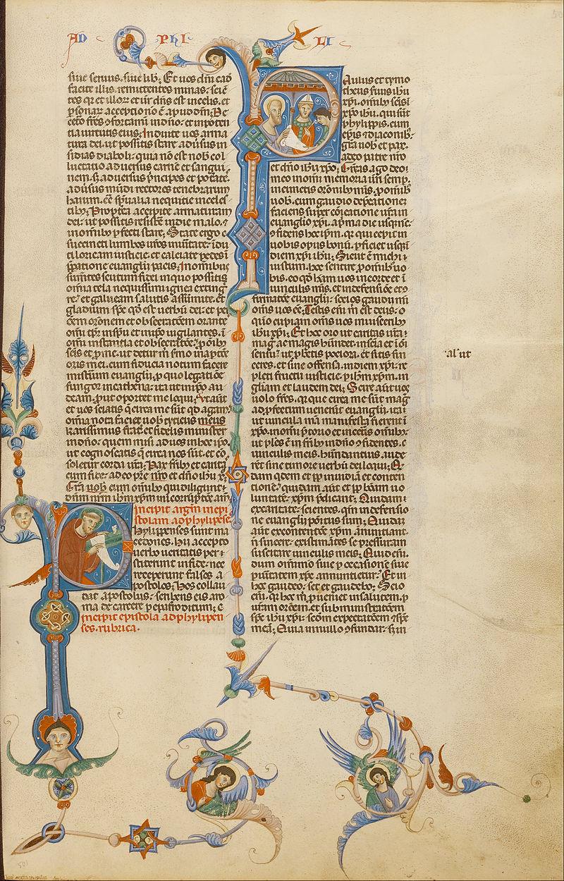 Manoscritto di bologna