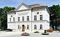 Innsbruck - Tiroler Kaiserjägermuseum.jpg