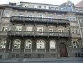 Innsbruck Krankenhaus Zahlstock.JPG