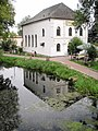 Inowłódz, synagoga, ob. biblioteka, pocz. XIX, 1975-1980.JPG