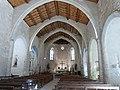 Intérieur de l'église de Vieux (Tarn).jpg
