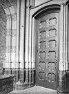 interieur, noordportaal - amersfoort - 20009101 - rce
