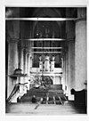 interieur naar het orgel - deventer - 20054983 - rce