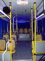 En los autobuses de circuito interior df - 3 part 5