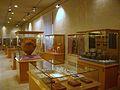 Interior del Museu Arqueològic Municipal d'Alcoi.JPG