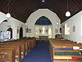 Interior of All Saints Parish Church - geograph.org.uk - 497916.jpg