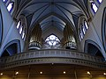 Interior of Holy Rosary Cathedral - Vancouver - BC - Canada (24127688248) (2).jpg