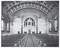 Interior of Temple K.K. Bene Israel in Cincinnati.jpg