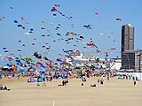 International kites festival - Ostend Belgium May 2011.jpg
