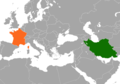 Iran France Locator.png