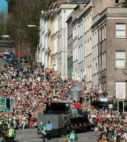 Ireland-St Patrick