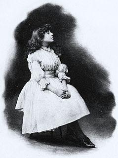 Isa Bowman