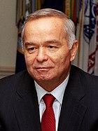 イスラム・カリモフ大統領