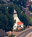 Isselburg, Evangelische Kirche -- 2014 -- 2083 -- Ausschnitt.jpg