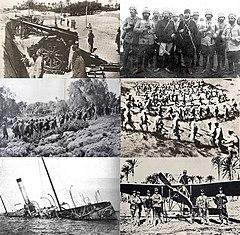 Guerra italo-turca