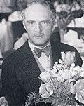Ivar Tengbom 1933.