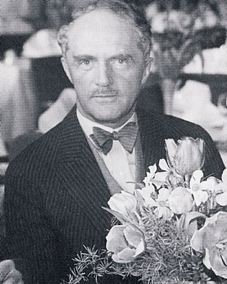 Ivar Tengbom - Ivar Tengbom, 1933