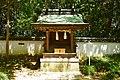 Izanagi-jingu, Sumiyoshi-jinja and Kashima-jinja.jpg