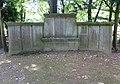 Jüdischer Friedhof Köln-Bocklemünd - Gedenkmal für die Opfer des 1. Weltkrieges (1).jpg