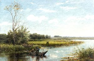 Jan Hillebrand Wijsmuller - Review of the fishing traps