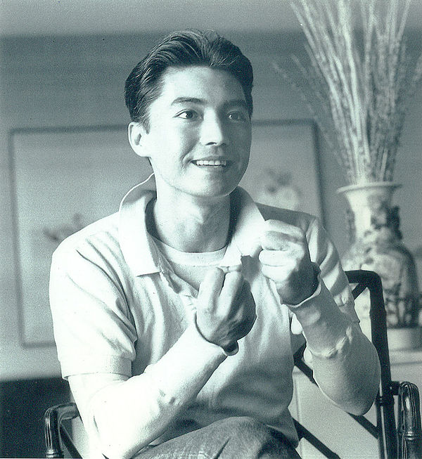 Photo John Lone via Wikidata