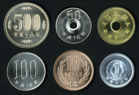 JPY coin3