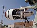 JT-8D AND COMBUSTOR NOISE SETUP AT THE VERTICAL LIFT FACILITY VLF - NARA - 17472817.jpg